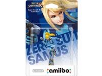Φιγούρα Zero Suit Samus - Nintendo Amiibo