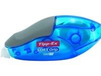 Διορθωτική Ταινία Tipp-Ex Soft Grip 4.2mmx10m
