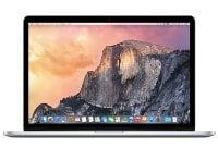 "Apple MacBook Pro Retina MJLQ2ZE/A 15.4"" (i7/16GB/ 256GB/Iris Pro)"