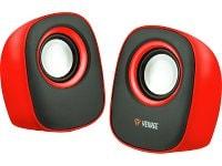 Ηχεία 2.0 Yenkee Stereo YSP2001RD Κόκκινο