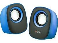 Ηχεία 2.0 Yenkee Stereo YSP2001BE Μπλε