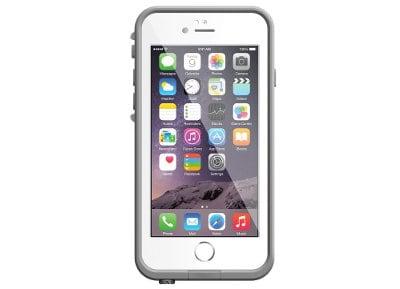 Αδιάβροχη Θήκη iPhone 6/6S - LifeProof fre 77-50342 Λευκό