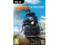 Trainz A New Era - PC Game