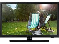 "Monitor TV Samsung 24"" HD Ready TV LT24E310EW"