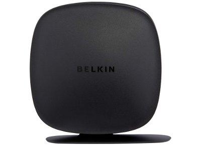 Belkin Surf N150 F9J1001AS - Ασύρματο Modem Router 150Mbps