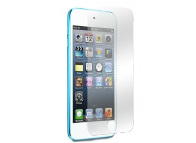 Μεμβράνη Οθόνης Apple iPod Touch 5 Gen Puro Screen Protector SDITOUCH5 2τεμ.