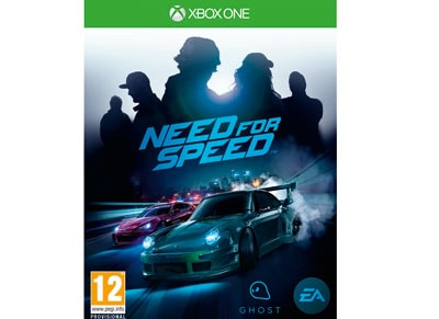 Need for Speed - Xbox One Game gaming   παιχνίδια ανά κονσόλα   xbox one
