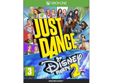 Just Dance Disney 2 - Xbox One Game