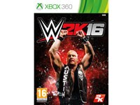 WWE 2K16 - Xbox 360 Game