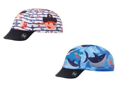 Παιδικό Καπέλο Buff Ancor Δύο Όψεων (1 Τεμάχιο)