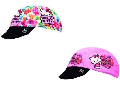 Παιδικό Καπέλο Buff Child Hello Kitty Freehughs Δύο Όψεων (1 Τεμάχιο)
