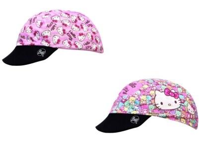 Παιδικό Καπέλο Buff Child Hello Kitty Tiny Bears Δύο Όψεων (1 Τεμάχιο)
