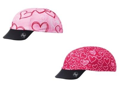 Παιδικό Καπέλο Buff Pink Love Δύο Όψεων (1 Τεμάχιο)