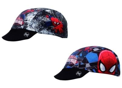 Παιδικό Καπέλο Buff Spiderlook Δύο Όψεων (1 Τεμάχιο)