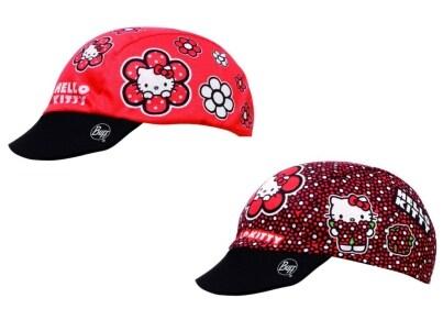 Παιδικό Καπέλο Buff Hello Kitty Daisy Flowers Δύο Όψεων (1 Τεμάχιο)