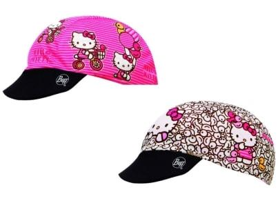 Παιδικό Καπέλο Buff Baby Hello Kitty Duckling Δύο Όψεων (1 Τεμάχιο)