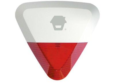 Ασύρματη εξωτερική σειρήνα Smanos SS2800