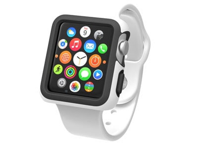 SPECK Candyshell SPK-A4146 Apple Watch 38 mm - Θήκη Λευκό/Μαύρο