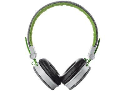 Ακουστικά κεφαλής Urban Revolt Fyber 4090907 Πράσινο