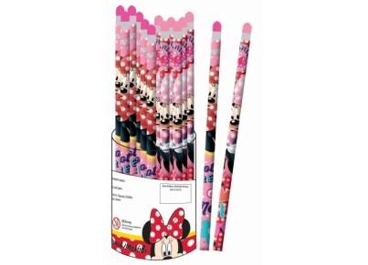 Μολύβι GIM Minnie - 1 τεμάχιο (340-63600)