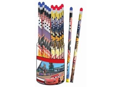 Μολύβι GIM Cars - 1 τεμάχιο (341-52600)