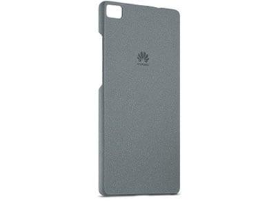Θήκη Huawei - Huawei P8 Lite - Γκρι