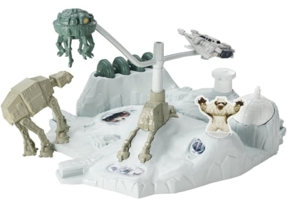Διαστημικός Σταθμός Star Wars Hot Wheels