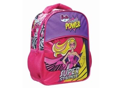 Τσάντα Νηπιαγωγείου GIM Barbie Princess Power (349-50054)