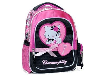 Τσάντα Νηπιαγωγείου GIM Charmmy Kitty (335-09054)