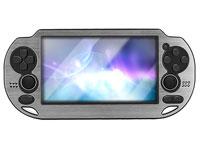 BigBen DGA.PSV.00048 - Μεταλλική Θήκη PS Vita