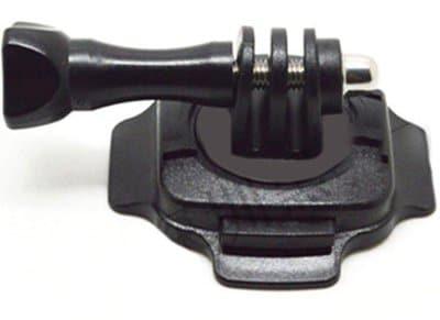 Neopine Action Camera Helmet Mount GAC-04