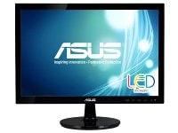 """Οθόνη Υπολογιστή 18.5"""" ASUS VS197DE HD Ready"""