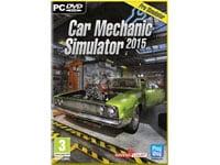 Car Mechanic Simulator 2015 - PC Game