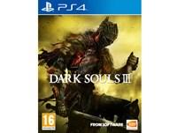 Dark Souls III - PS4 Game