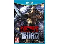 Devil's Third - Wii U Game