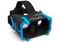 Fibrum VR Headset - Μάσκα Εικ. Πραγματικότητας