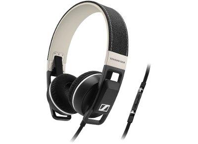 Ακουστικά κεφαλής Sennheiser Urbanite G J02SE00178 Μαύρο
