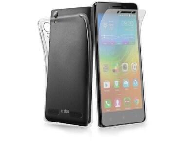 Θήκη & Μεμβράνη Lenovo A6000 - SBS TEAEROLEA600T Διαφανές τηλεφωνία   tablets   αξεσουάρ κινητών   θήκες