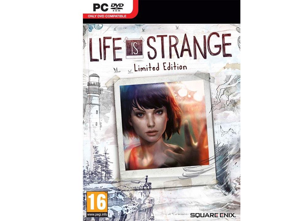 life is strange pc games.
