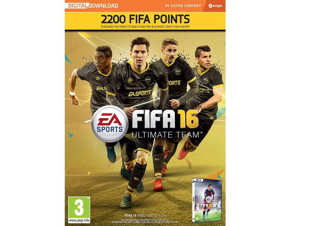 how to buy fifa points on pc