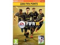 FIFA 16 2200 FUT Points DLC - PC Code