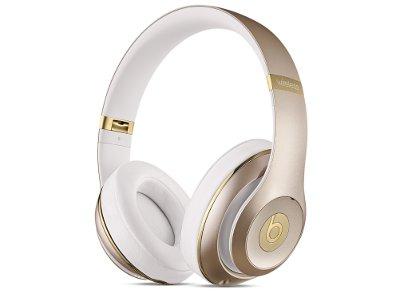 Ασύρματα Ακουστικά Κεφαλής Beats by Dre Studio 2.0 Wireless Χρυσό