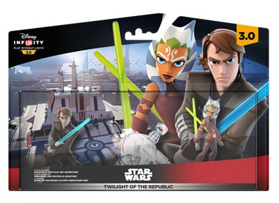 Φιγούρα Disney Infinity 3.0 Twilight of the Republic
