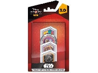 Disney Infinity 3.0 - Star Wars Twilight of the Republic Power Disc Pack