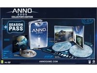 Anno 2205 Collector's Edition - PC Game