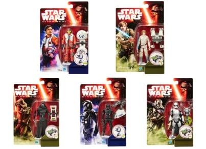 Φιγούρα Star Wars Ε7 9.5cm Hasbro (1 Τεμάχιo)