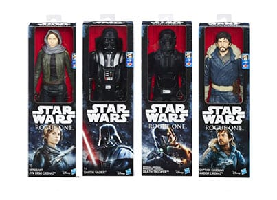 Φιγούρα 30.5cm Star Wars Ε7 Hasbro - 1 τεμάχιο (B3908)