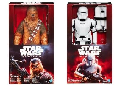 Φιγούρα 30.5cm Star Wars Ε7 Hasbro - 1 τεμάχιο (B3914)