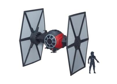 Όχημα και Φιγούρα 9.5cm Star Wars Ε7 Hasbro (B3920)