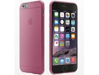 Θήκη iPhone 6/6s - Cygnett Super Slim Translucent Ροζ (CY1741CPAER)